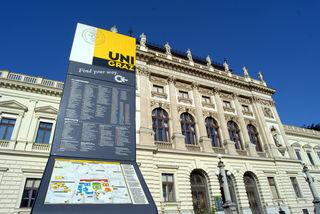 Mehr Bewerber als Studienplätze an der Universität Graz