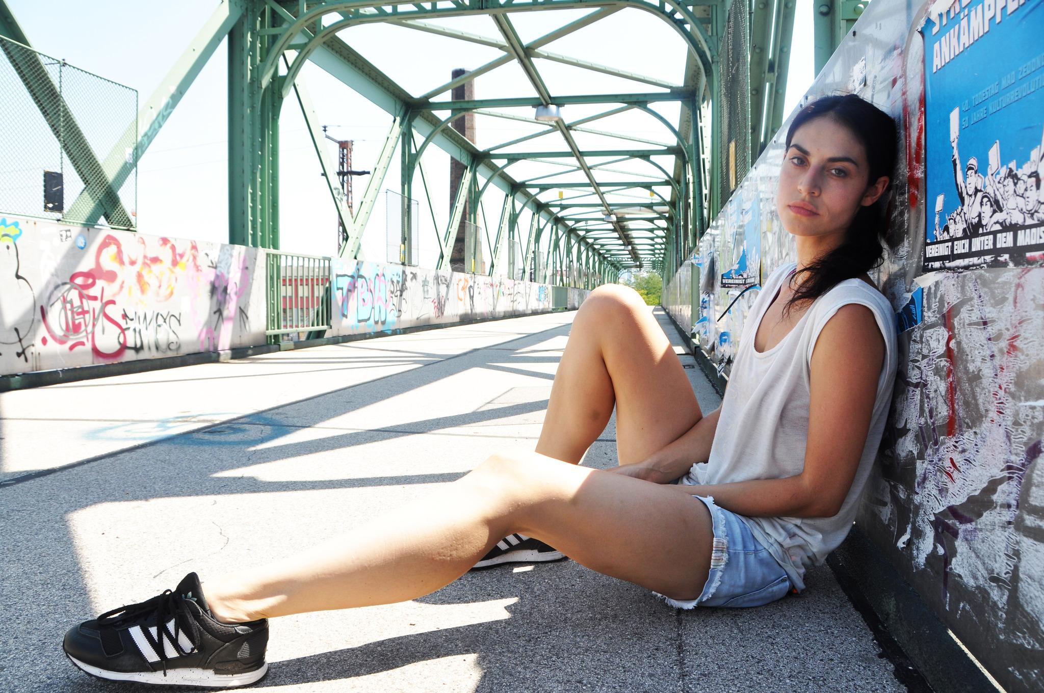 Violetta Schurawlow Nude Photos 79