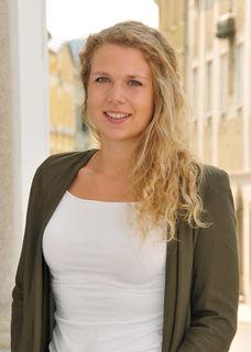 Johanna Jachs arbeitet seit Oktober 2016 im Büro von Landeshauptmann Thomas Stelzer.
