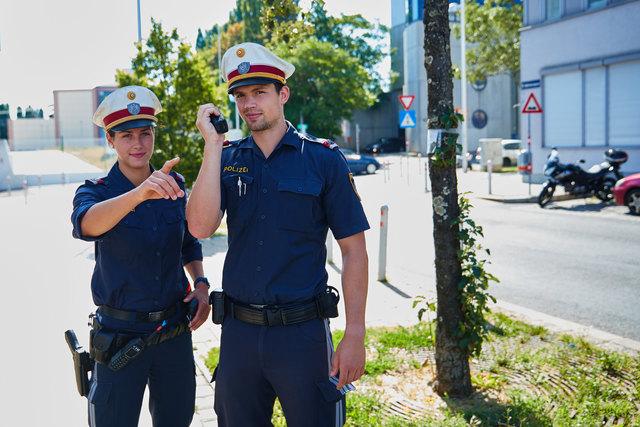 Feistritz ob bleiburg polizisten kennenlernen Singles hard