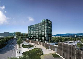 So könnte der RWA-Campus bald aussehen.