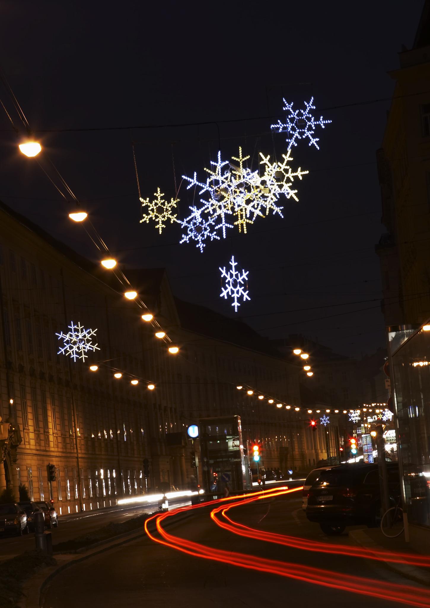 Weihnachtsbeleuchtung Xxl.Spendenaufruf Für Die Weihnachtsbeleuchtung Auf Der Oberen Wieden