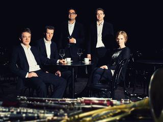 KETOS-Quintett Linz