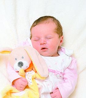 CELINE  - Eltern: Bernadette Galler und Thomas Kreuzer