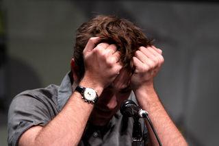 Robert Pattinson wollte einfach verschwinden!