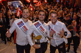Wer vertritt OÖ bei der Wahl zum Mister Austria 2017?