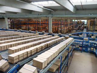 Jobs in der Logistik werden immer digitaler und anspruchsvoller.
