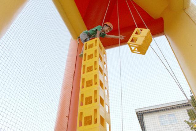 Spiel und Spaß garantiert – am Mittwoch beim Wichtel Action Day in Sillian können sich Ihre Kinder richtig austoben.