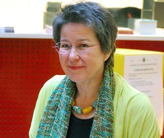 """Für Grünen-Chefin Regina Petrik ist das """"Maß an teuren Bieler-Fehlentscheidungen nun voll."""""""