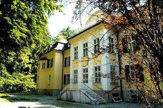 Trapp-Villa in der Traunstraße