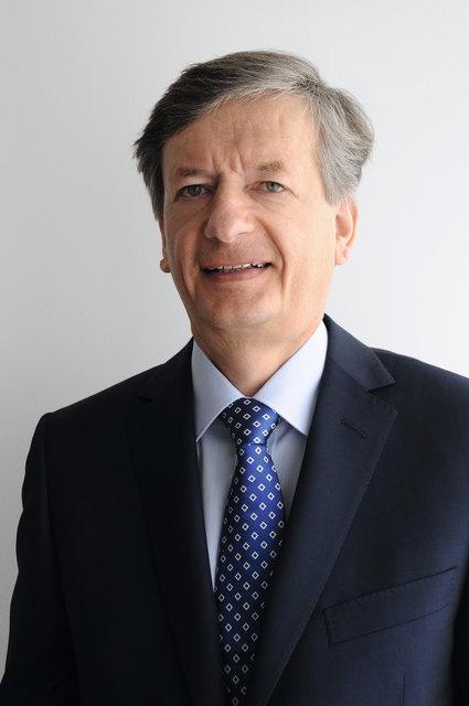 Kunesch ist seit 20 Jahre für den Flughafen als Direktor tätig.