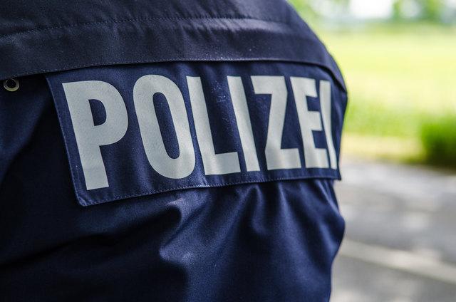 Polizisten brachten den Mann zurück ins Alten- und Pflegeheim.