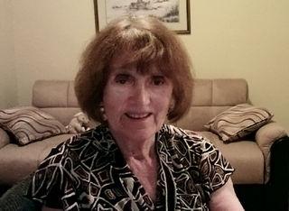 Die Leobenerin Waltraud Landschützer lebt seit 58 Jahren in den Vereinigten Staaten, in Colorado Springs.