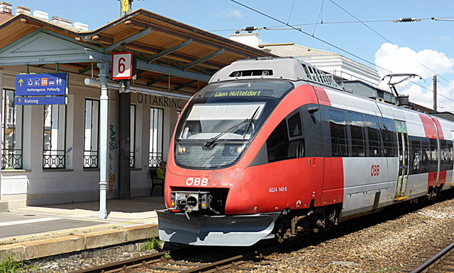 Station Ottakring (16. Bezirk)