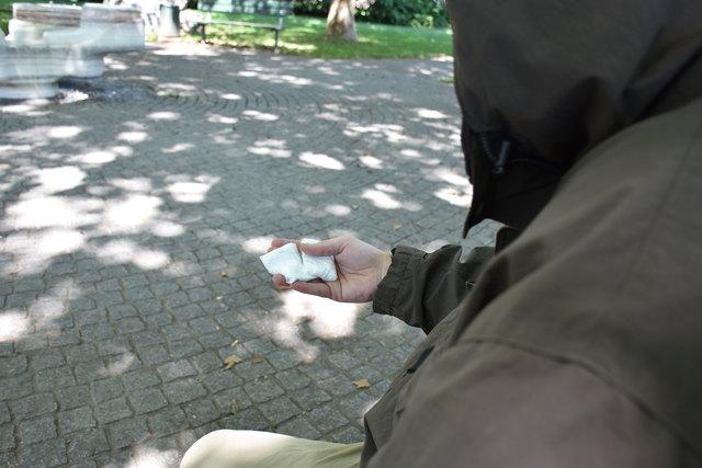 In der Klagenfurter Drogenambulanz werden derzeit 650 Patienten behandelt. Etwa 60% aller Suchtkranken werden erreicht (Featurefoto)