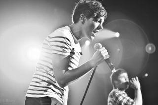 Warum war One Direction so erfolgreich? Louis Tomlinson hat eine Theorie