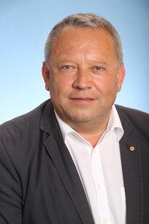 """Rudolf Strommer (ÖVP) vermisst """"messbare Ergebnisse"""" des Projekts Sicherheitspartner."""