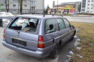 Ein Parndorfer Lenker rastete in Hainburg völlig aus, ein slowakischer Lenker war diesem zuvor hinten aufgefahren. (Symbolbild)