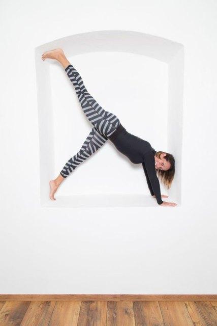 Auf zu neuen Herausforderungen: Daher sucht Aida Witt eine Nachfolgerin für ihr Pilates-Studio in Graz.