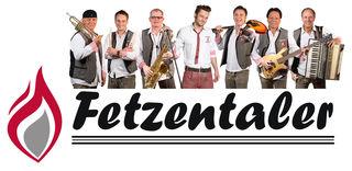 Die Fetzentaler aus Flachau in Salzburg werden beim Bezirksmusikfest für Super-Stimmung sorgen.