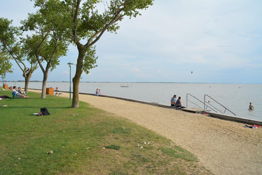 Masterplan Für Das Seebad Neusiedl Enthüllt Neusiedl Am See