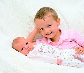 HANNAH MARIE  - Eltern: Nicole Stranegger und Ing. Michael Brandner