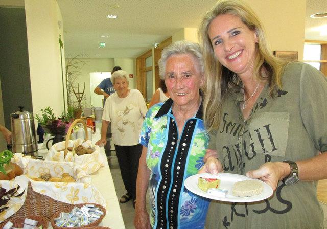 Frauen Treffen Frauen Waldegg Hofsttten An Der Raab Slow