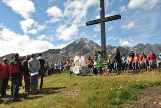 Ein Pflichttermin für alle Berg- und Wanderfreunde: Musikalischer Almwandertag in Oberperfuss!