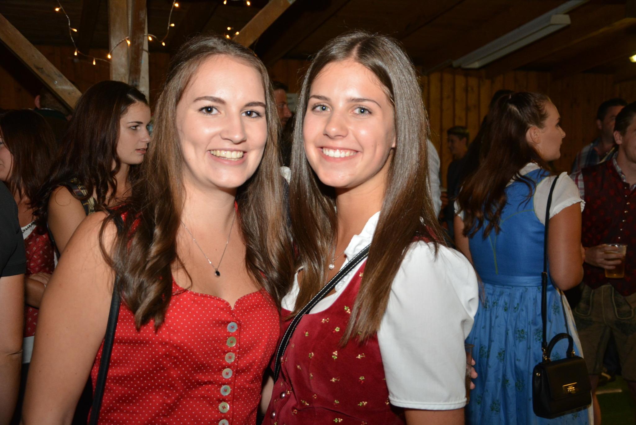 Tolles Fest zum 55-Jahr-Jubilum der Landjugend Brckl - St