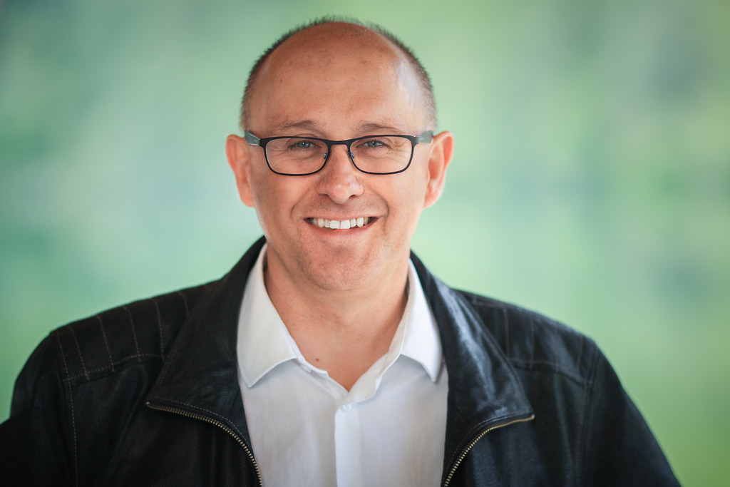 Thomas Scholl, Tourismusdirektor der Region Pyhrn Priel.