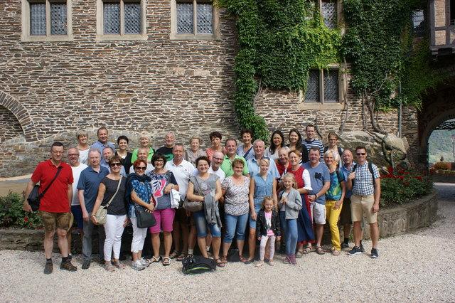 Wein- und Genussreise nach Deutschland
