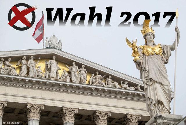 Die Ergebnisse der Nationalratswahl 2017 am 15. Oktober in Österreich, den Bundesländern und Bezirken finden Sie hier auf meinbezirk.at.