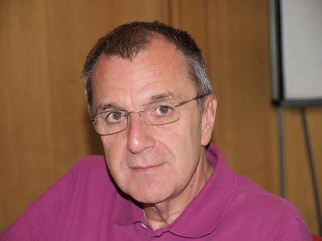 Rupert Dworak.