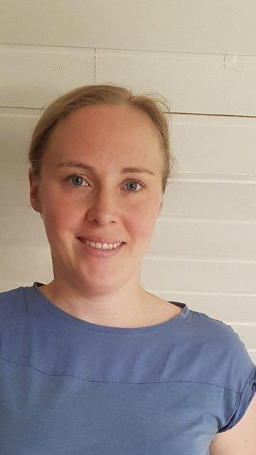 Stefanie Madle, Steffi's Fußpflege in Hainburg