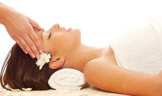Eine Kopfmassage ist nur eine von zahlreichen Möglichkeiten.