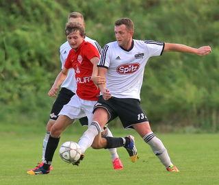 Aufsteiger FC Attnang startete mit einem 1:0-Auswärtserfolg beim USC Attergau in die Meisterschaft der 1. Liga Süd.