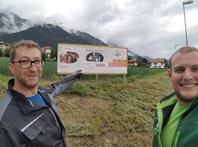 Neue Leute kennenlernen Innsbruck