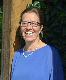 Karin Eberth, jubilo Entwicklungsbegleitung Traun