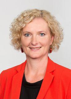 Karin Greiner lädt zum Sommergespräch.