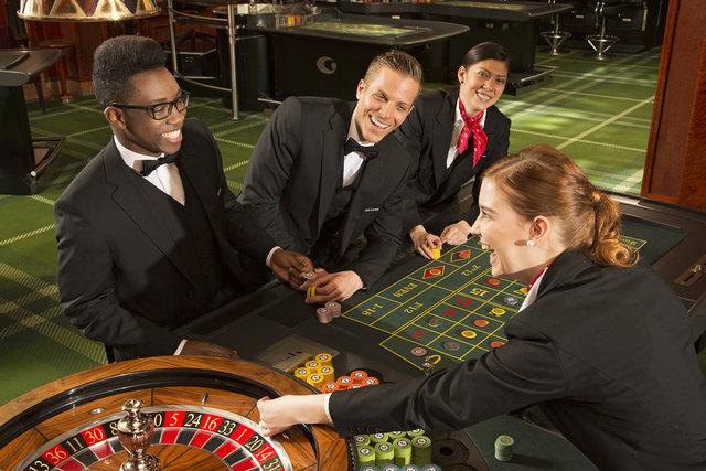 Casino Austria Ausbildung