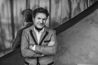 """Markus Schirmer stellt beim heurigen """"arsonore""""-Festival Österreich in den Mittelpunkt."""