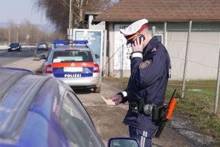 Verstärkte Kontrollen sollen den Verkehr in Grieskirchen beruhigen.