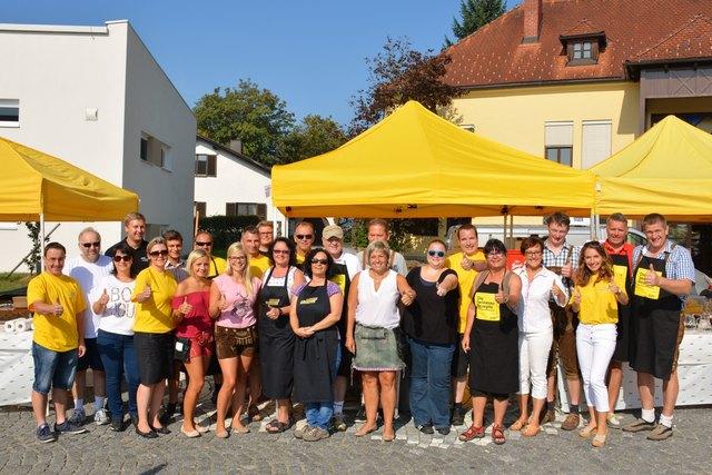 Lichtenberg seri se partnervermittlung: Herzogenburg