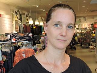 Birgit Gabriel, Ernsting`s Family in Traun