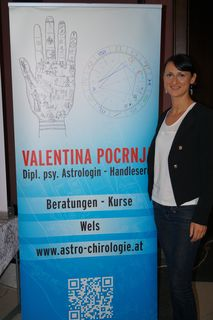 Handleserin Valentina Pocrnja