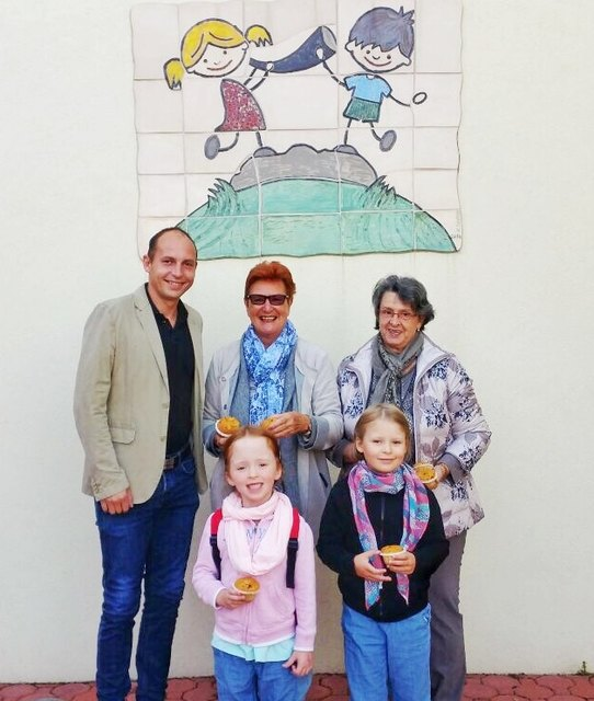 Frau kennenlernen in alland - Hornstein nette leute