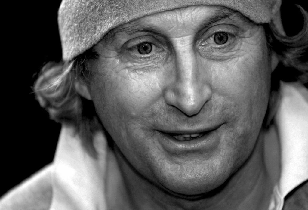 Kommt am 26. September nach Villach: Deutschlands Blödel-Legende Otto Waalkes