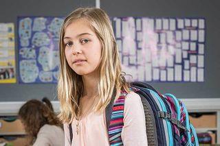 Mit Schulbeginn heißt es für Niederösterreichs Nachwuchs wieder die Schultasche in die Schule und nach Hause tragen. Um die Kinderrücken zu schonen, ist richtiges Einpacken besonders wichtig.