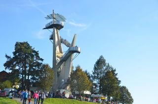 Die Eröffnungsfeier für den Aussichtsturm Kleeberg findet am 24. September statt. Um 11 Uhr gibt es einen Gottesdienst.