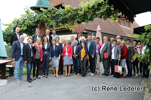 Neukauf und Adaptierung - Vereine - Marktgemeinde Ligist
